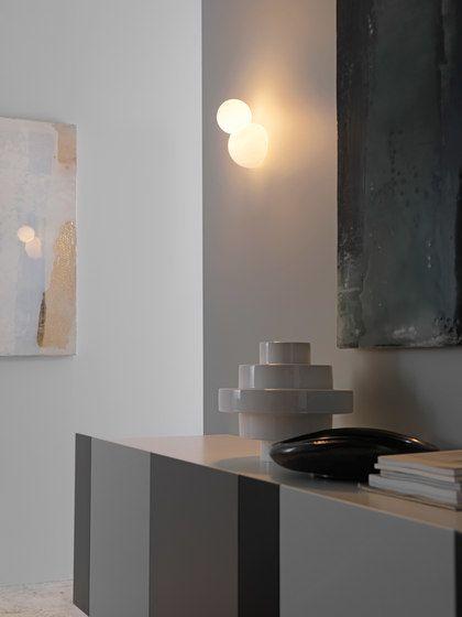 Bruco Wall lamp by FontanaArte by FontanaArte