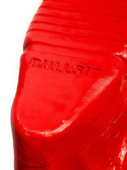 Bullsit red by Serax by Serax