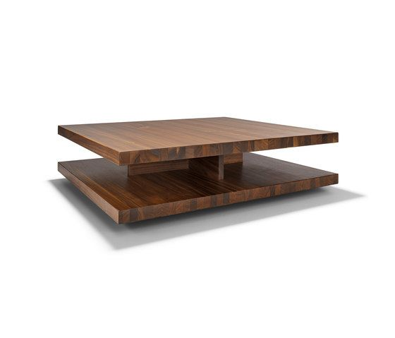 c3 coffee table by TEAM 7 by TEAM 7