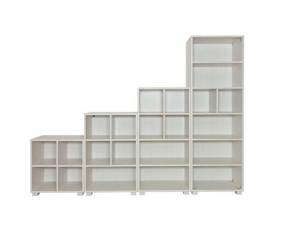 Cabinet Combination 35 by De Breuyn by De Breuyn