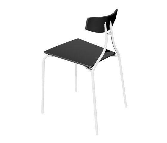 Café Donna Chair by Askman by Askman