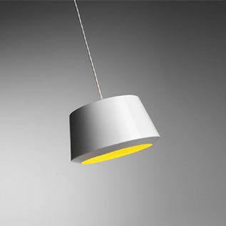 Can pendant lamp by ZERO by ZERO