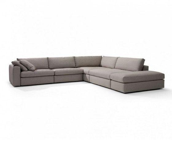 Carlo sofa by Linteloo by Linteloo