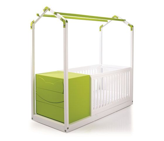 Casa e Crib by GAEAforms by GAEAforms