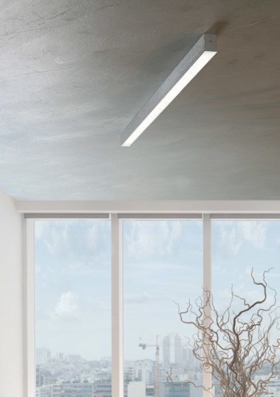 Casablanca Follox 1 Ceiling Single by Millelumen by Millelumen