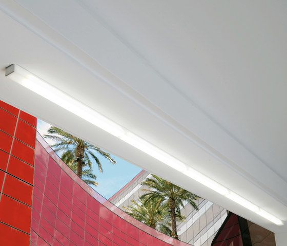 Casablanca Follox 3S Ceiling Luminaire Recessed by Millelumen by Millelumen