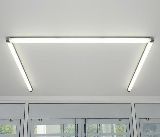 Casablanca Follox 3S Ceiling System Moduls by Millelumen by Millelumen