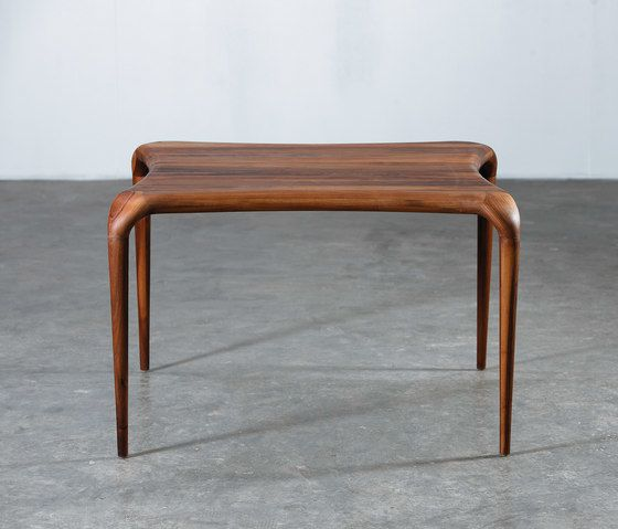 Castula Table by Artisan by Artisan