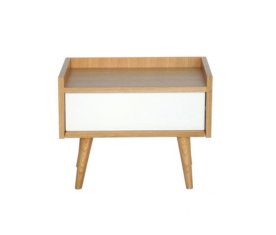 Celine bedside by Case Furniture by Case Furniture