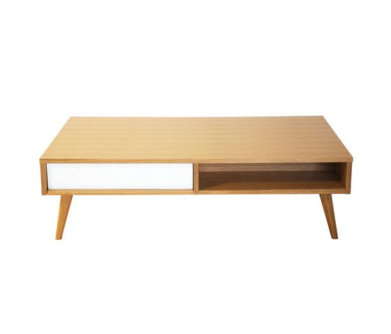 Celine coffee table by Case Furniture by Case Furniture