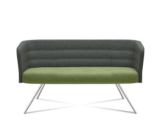 Cell 75 small sofa by SitLand by SitLand