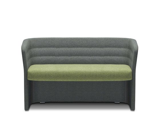 Cell 75 sofa by SitLand by SitLand