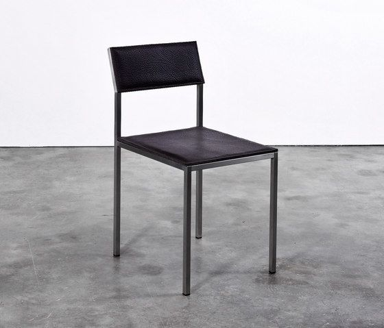 Chair on_06 by Silvio Rohrmoser by Silvio Rohrmoser