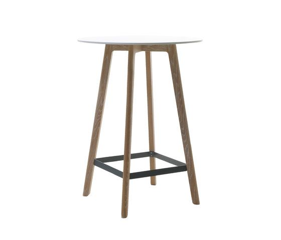 Chairman bar table by Conmoto by Conmoto