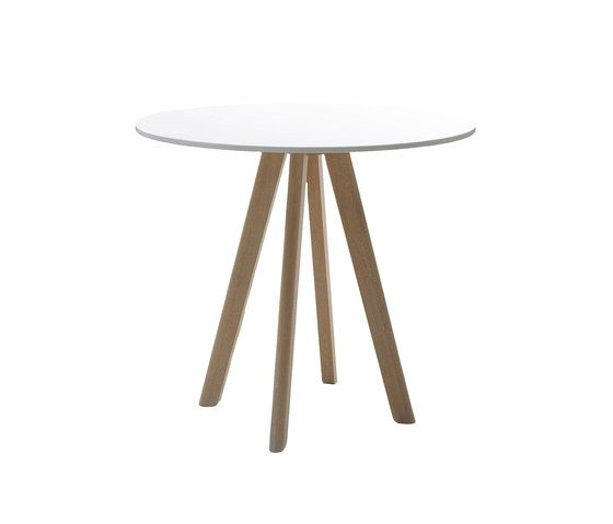 Chairman round table by Conmoto by Conmoto