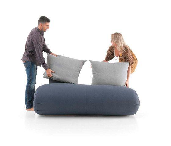 Chama_sofa by LAGO by LAGO