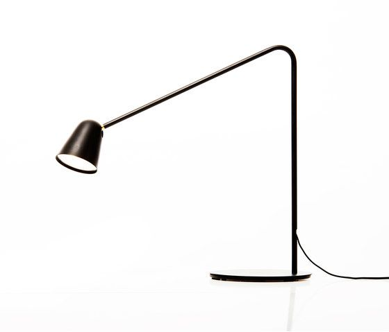 Chaplin Table lamp by Formagenda by Formagenda