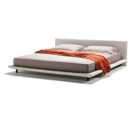 Chemise Bed by Living Divani by Living Divani