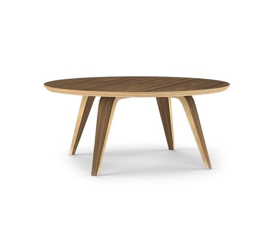 Cherner Coffee Table by Cherner by Cherner