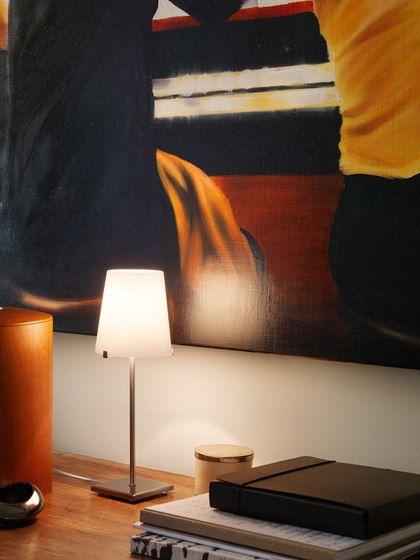 Chiara Table lamp by FontanaArte by FontanaArte