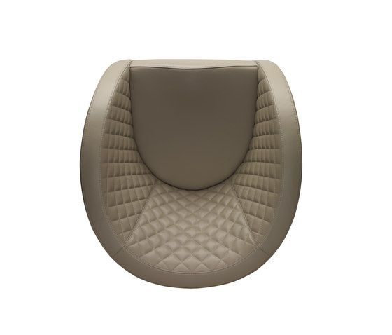 Chic armchair by SitLand by SitLand