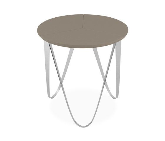 Chronos Side Table by Joval by Joval