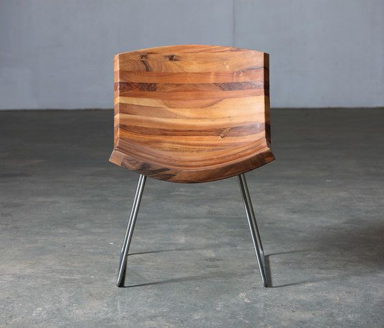 Chunk Chair by Artisan by Artisan