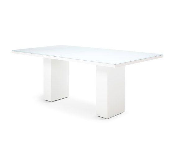 Cima Doble Table 180 by FueraDentro by FueraDentro