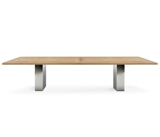 Cima Doble Table 300 by FueraDentro by FueraDentro