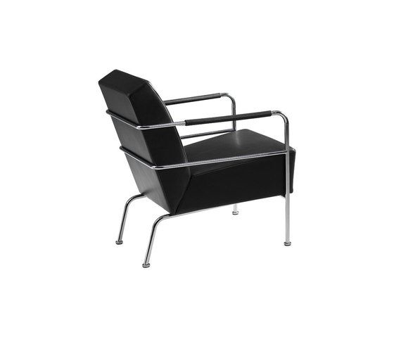 Cinema Easy Chair by Lammhults by Lammhults