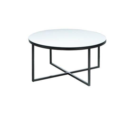 Circle Table by Giulio Marelli by Giulio Marelli
