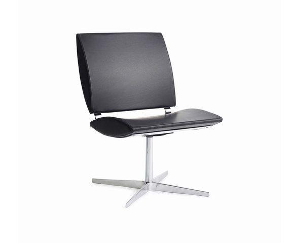 City | chair one by Erik Bagger Furniture by Erik Bagger Furniture