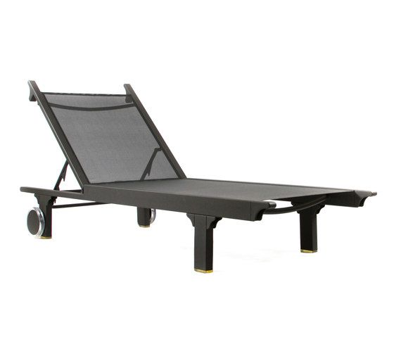 CL7936 Sun Lounger by Maiori Design by Maiori Design