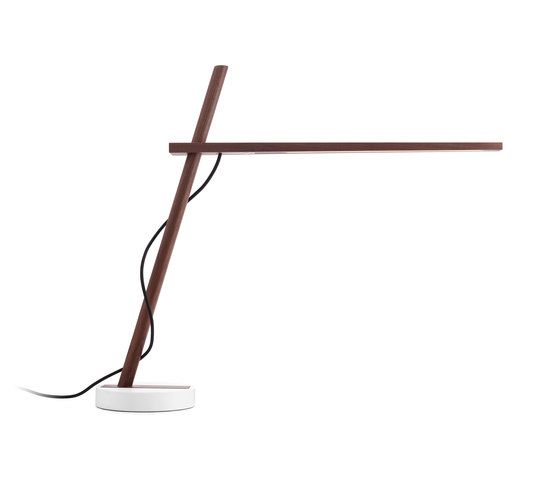 Clamp Table Freestanding by Pablo by Pablo