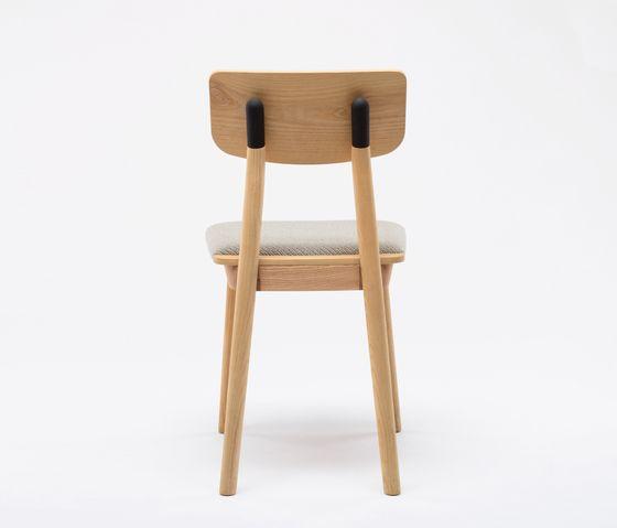 Clip Chair by De Vorm by De Vorm