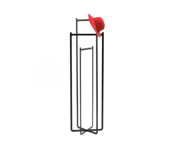 Clip Coat Hanger by Discipline by Discipline