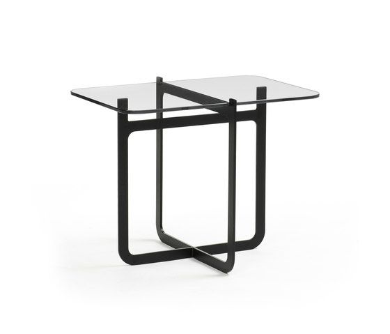 Clip Side Table High by Discipline by Discipline