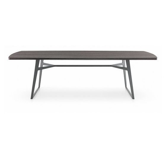 Clipper Table by Poliform by Poliform