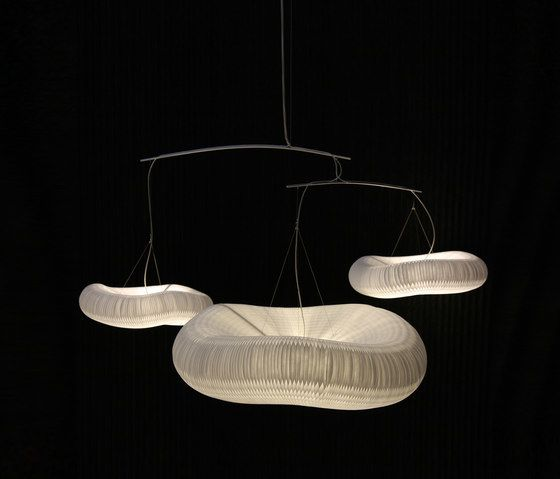 cloud softlight | mobile by molo by molo