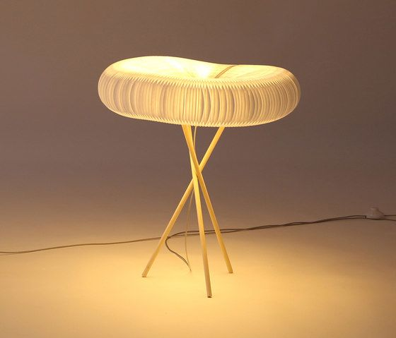 cloud softlight | table by molo by molo