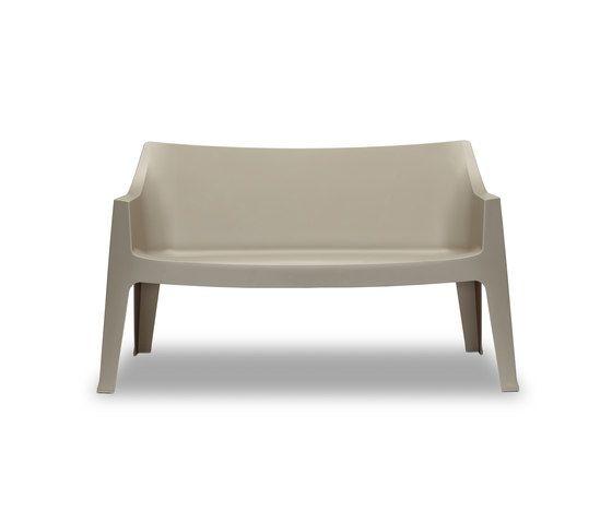 Coccolona sofa by Scab Design by Scab Design