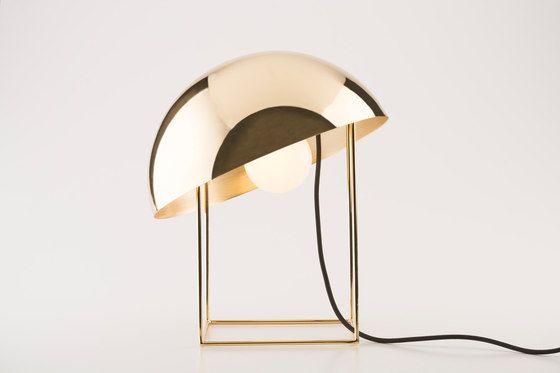 Coco table lamp by almerich by almerich