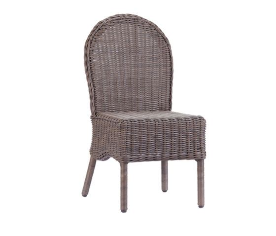 Colonial Dining Chair by Akula Living by Akula Living