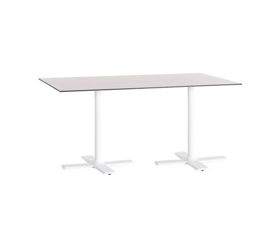 Colors dining table by Point by Point