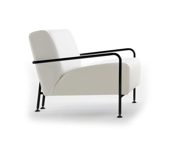 Colubi armchair by viccarbe by viccarbe