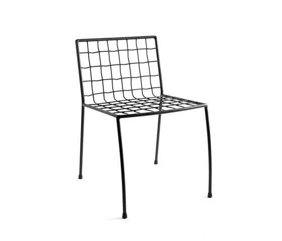 Commira Chair black by Serax by Serax