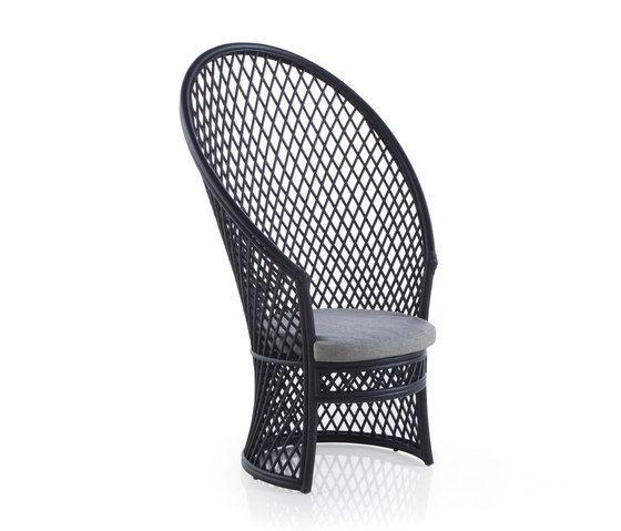 Copa outdoor Armchair by Expormim by Expormim