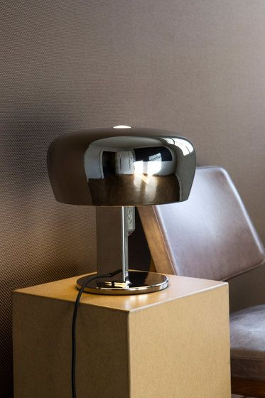 Coppola Tablelamp by Formagenda by Formagenda