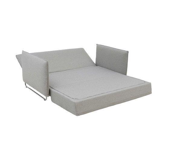 Cord sofa by Softline A/S by Softline A/S
