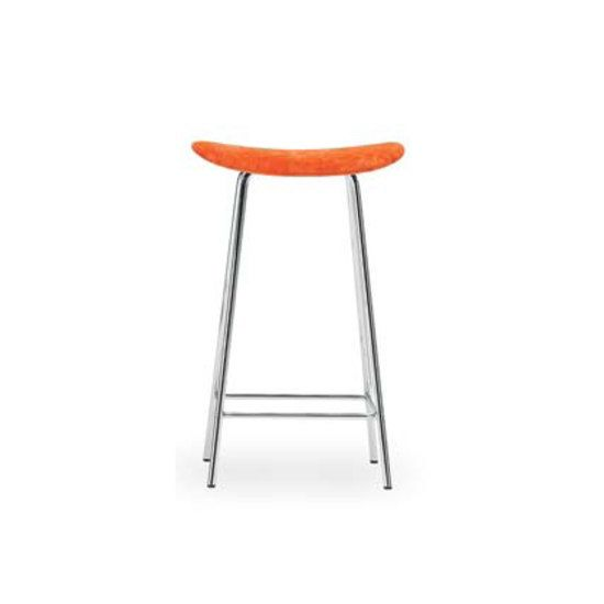 Cornflake barstool by OFFECCT by OFFECCT